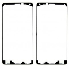 Housing Chasis Bezel Frame Adhesive Repair Part for Samsung Galaxy Note 4 N910