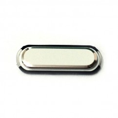 White Home Button Key Keypad Replacement for Samsung Galaxy Note 3 N9000 N9005