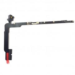 Headphone Jack FlexCable & Logic BoardPre-Soldered Repair for iPad 3 3G & WiFi