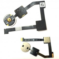Internal Home Menu Button Switch Flex Ribbon Replacement for iPad Air 2 iPad 6