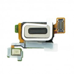 Earpiece Loudspeaker + Sensor + Microphone Flex for Samsung Galaxy S6 G920F
