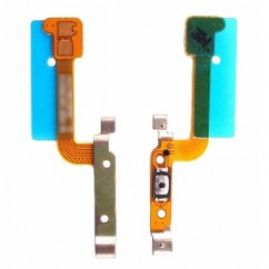 Power Button Switch Flex Cable for Samsung Galaxy S6 G920F