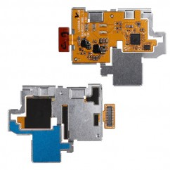 NFC Wireless Charging Logic Board Flex Replacement For LG Nexus 5 D820/ D821