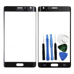 Front Outer Screen Glass Lens + Tools For Samsung Note Edge N915 N915G
