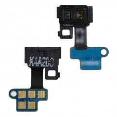 Brand New Light Sensor with Flex Cable Replacement For Samsung Note Edge N915