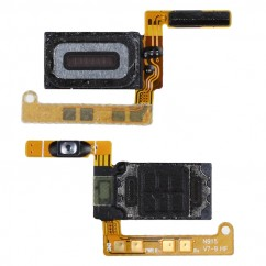 Power Key & Ear Speaker Flex Cable Replacement For Samsung Galaxy Note Edge N915