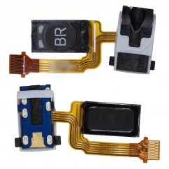 New Earpiece Speaker Audio Jack Connector Flex Cable Ribbon For Samsung J2 J200