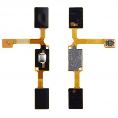 New Inner Menu Home Button Sensor Flex Cable Replacement For Samsung J2 J200