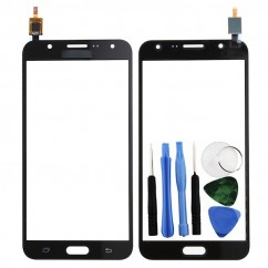 Black LCD Touch Screen Digitizer Assembly Part + Tools For Samsung J7 J700 J700F