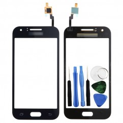 Black LCD Touch Screen Digitizer Assembly Part + Tools For Samsung J1 J100 J100F
