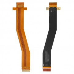 LCD Flex Screen Cable Ribbon Replacement For Samsung Note 10.1 2014 SM-P600
