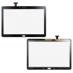 Black LCD Touch Screen Digitizer Assembly Part For Samsung Note 10.1 SM-P600