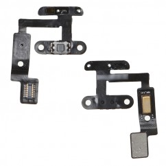 Power On/Off Volume Button Connector Flex Cable Ribbon For iPad Mini 4 4th Gen