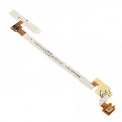 Original High Low Volume Key Button Mic Flex Cable Part For HTC One X S720e G23