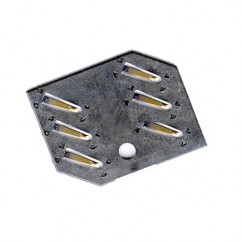 New Sim Card Connector Reader Replacement Repair Part Fix For Nokia Lumia 520