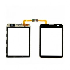 LCD Top Touch Screen Digitizer Front Glass Lens Pad Panel For Nokia C3-01 C3 01