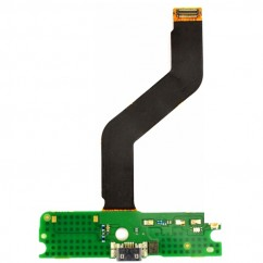 Charger Port Dock USB Connector Flex Cable Replacement For Nokia Lumia 720 N720