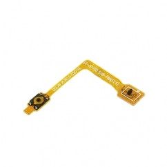 Side Power Button Flex Cable Ribbon for Samsung Galaxy Note 2 N7100