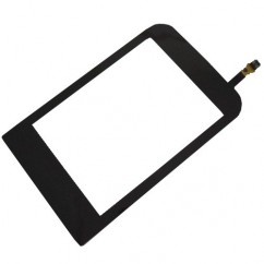 Touch Screen Black Digitizer For Samsung Champ C3300 C3300K
