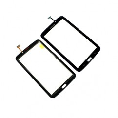 Black Touch Screen Glass Digitizer Part For Samsung Galaxy Tab 3 7.0 P3210 T210