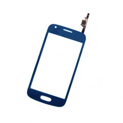 Blue Touch Screen Digitizer Lens Fix Part for Samsung Galaxy Ace 3 S7270 S7275