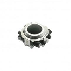 Blackberry Curve 8900 & Tour 9630 Genuine Black Atomic Trackball Rollerball