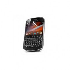 Superior Blackberry Bold 9900 & 9930 Clear Screen Protector - Guard/film/LCD