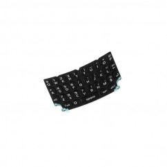 Genuine Blackberry Curve 9360 & 9350 Black UK Keypad Qwerty Keyboard/buttons