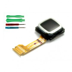Genuine Blackberry Bold 9900 Trackpad - Trackball/touchpad With Flex Cable Tools