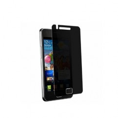 Superior Privacy LCD Screen Protector Guard/Film Cover Samsung Galaxy S2 I9100